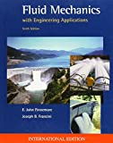 img - for Fluid Mechanics with Engineering Applications book / textbook / text book