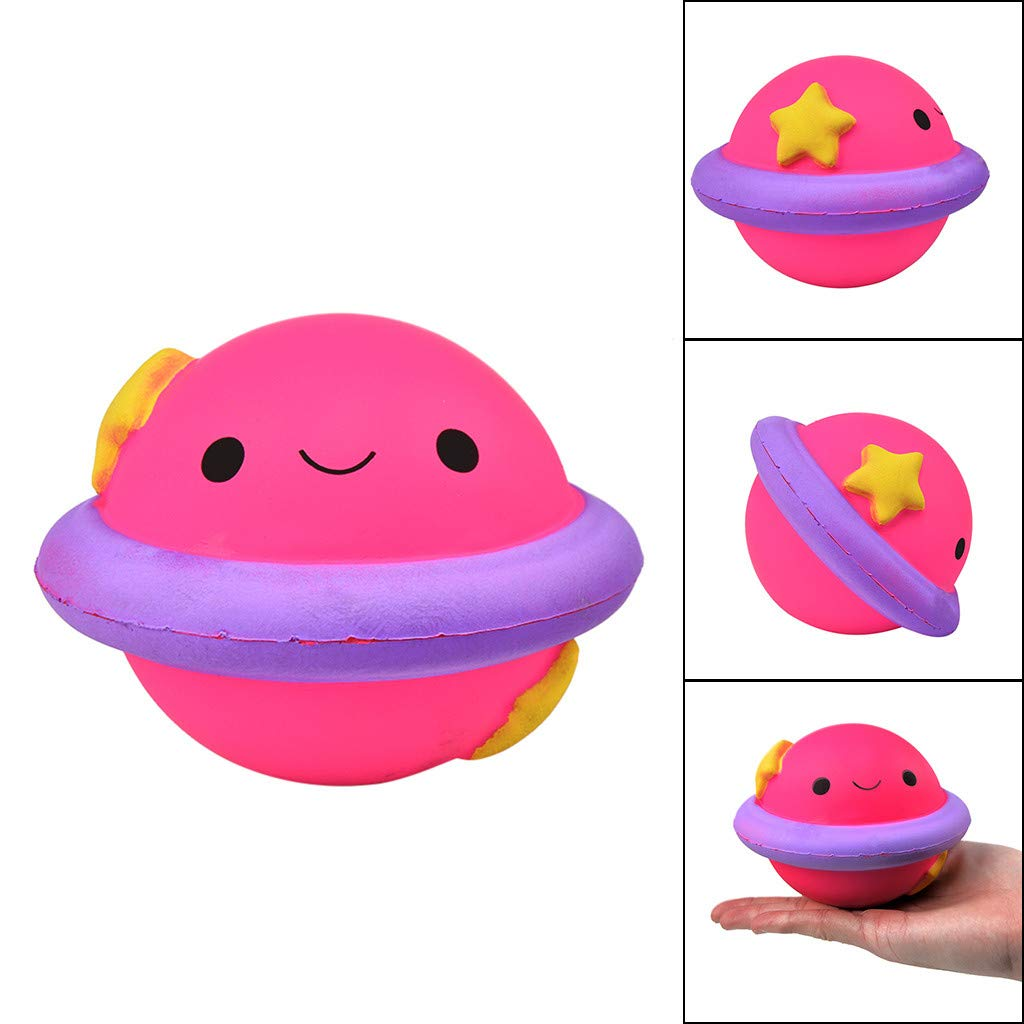 Cartoon Animals Slow Rising Cream Scented Stress Relief Toy Gift Decor DIGOOD Kawaii Squishies Toys