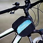 Borsa-Doppia-per-Bicicletta-Fissaggio-al-Tubo-Orizzontale-per-Trasporto-di-Oggetti-Personali-per-Bici-da-Trekking-da-Corsa-e-Mountain-Bike-Idrorepellente