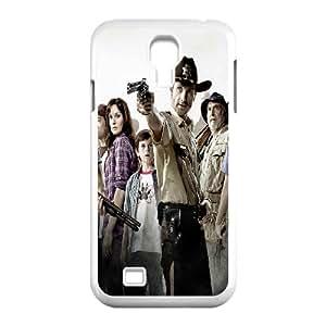 Samsung Galaxy S4 I9500 Phone Case The Walking Dead SA81531