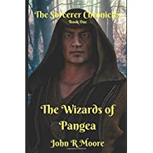 The Sorcerer Chronicles: Book One: The Wizard's of Pangea