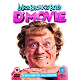 MRS.BROWN'S BOYS D'MOVIE [2014