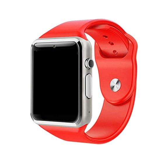 SZPZC-A Bluetooth Smart Watch para Hombres Gt08 con Pantalla ...