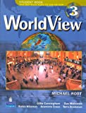 Worldview Workbook 3a Split, Sakamoto, B and Rost, Michael, 0131847007
