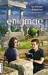 Le trésor d'Asinius: Enigmae.com, tome 5 par Bernard-Lenoir