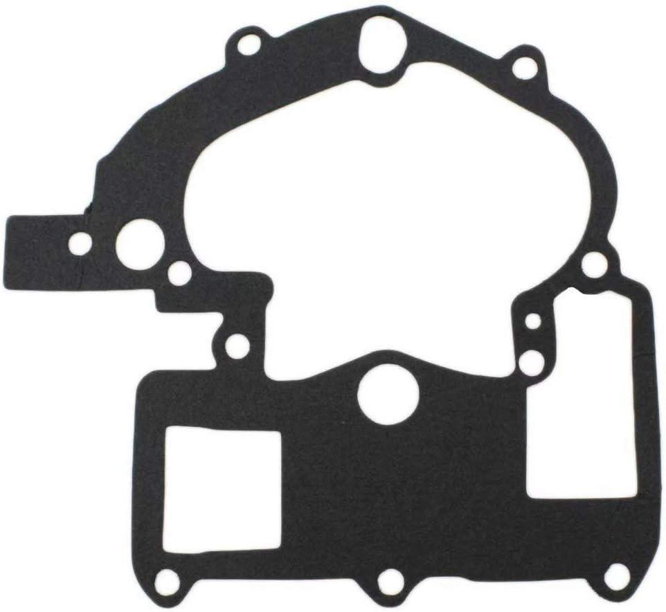 Boburyl Compatible avec Mercruiser Mercury Marine 3.0L carburateur kit 4.3L 5.0L 5.7L Carburateur r/éparation Rebuild Kit