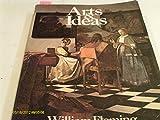Arts and Ideas, Fleming, William, 0030465311