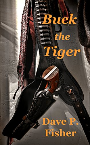 Book: Buck the Tiger by Dave P. Fisher