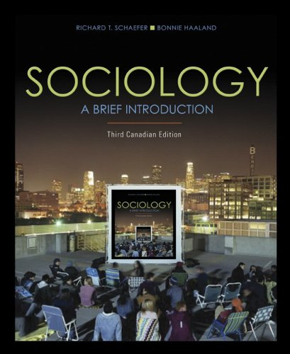 Amazon sociology a brief introduction 9780070764200 richard amazon sociology a brief introduction 9780070764200 richard t schaefer bonnie haaland books fandeluxe Images