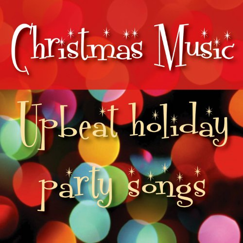 christmas music upbeat holiday party songs clean - Amazon Christmas Music