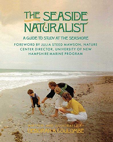 (Seaside Naturalist)