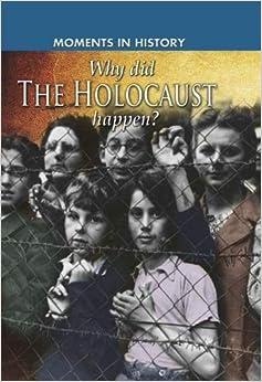 Why Did The Holocaust Happen? por Sean Sheehan