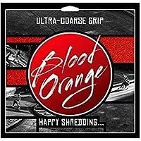 Blood Orange Rouge Grip Longboard