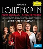 Lohengrin Wwv