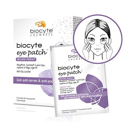 Biocyte Eye Patch 6 patchs 10282