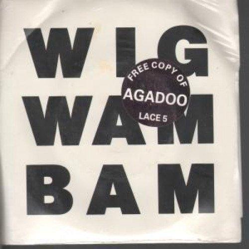 Price comparison product image Wig Wam Bam