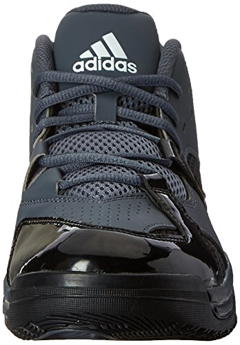 clearance purchase Adidas Performance Men's First Step Basketball Shoe Onix Grey/White/Black buy cheap online discount visit new outlet locations online discount 100% guaranteed pq66emExkK