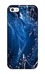 Awesome Design Water Hard Case Cover For Iphone 5/5s