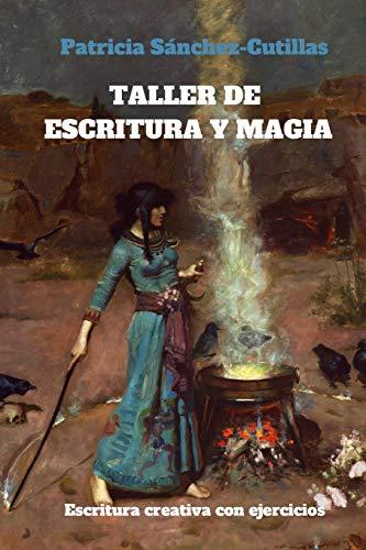 Libro : Taller De Escritura Y Magia: Manual De Escritura ...