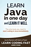 Java: A Beginner's Tutorial, Updated for Java SE 8: Budi
