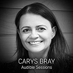 FREE: Audible Sessions with Carys Bray