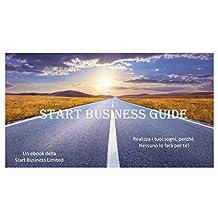 Start Business Guide (Italian Edition)