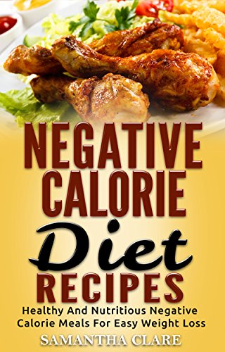 Focus Deluxe Salad - Negative Calorie Diet Recipes - Healthy And Nutritious Negative Calorie Meals For Easy Weight Loss (Negative Calorie Cookbook)