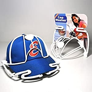 Cap Washer Baseball Hat Visor Cleaner Curved Shaper USA- Kitchen Tools & Gadgets
