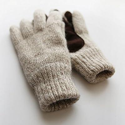l'hiver et à l'automne chaud à épaississement en gants les gants,mika