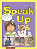 I Can Speak Up by Sarah Levete (2002-03-06)