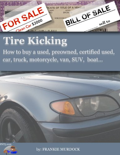 Buy budget tire