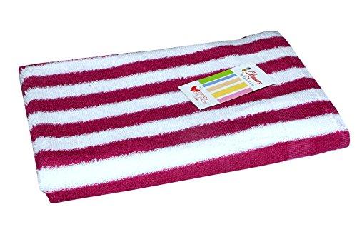 Skumars Love Touch Cotton Bath Towel - DUMMY (Knitted) (Ra