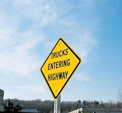 trucks entering sign buyer's guide for 2020