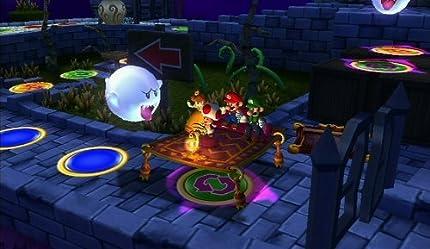 Amazon Com Mario Party 9 Renewed Video Games