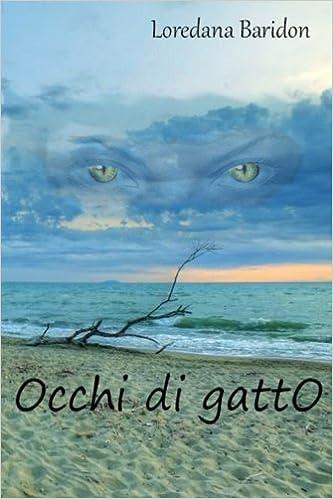 OCCHI DI GATTO (Volume 3)