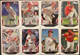Best Cards In The Mlbs - 2013 Los Angeles Angels of Anaheim Bowman MLB Review