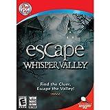 Escape Whisper Valley