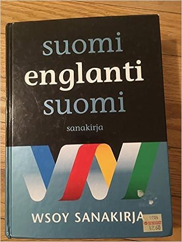 Vaihtoehtoinen kääntäjä englannista suomeksi