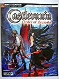 Castlevania: The Order of Ecclesia Official Strategy Guide