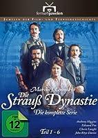 Die Strau� Dynastie - Die komplette Serie