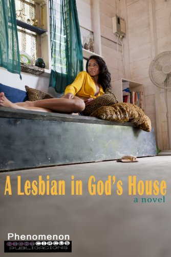 Search : A Lesbian in God's House