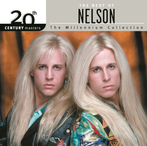 The Best Of Nelson 20th Centur...