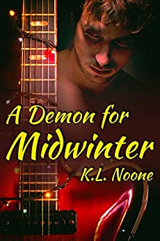 A Demon for Midwinter by [Noone, K.L.]
