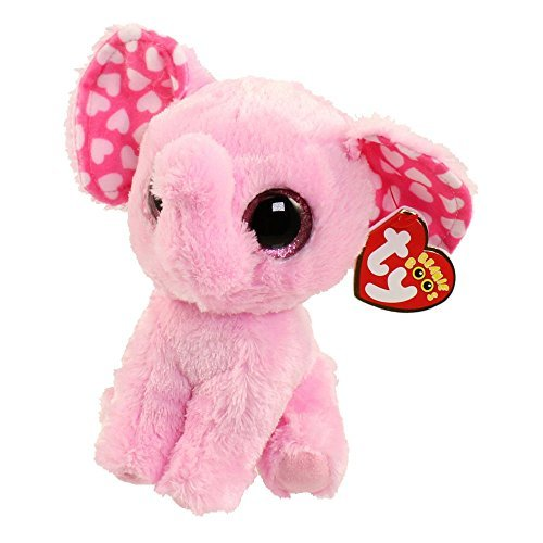 TY Beanie Boos - SUGAR the Elephant