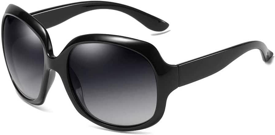نظارة شمسية بولورايزد للنساء UV400