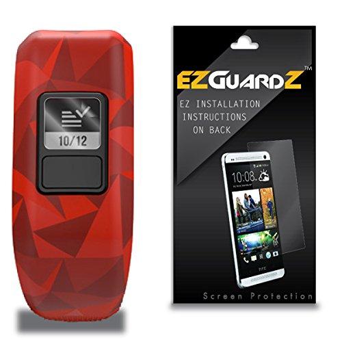 (6-Pack) EZGuardZ Screen Protector for Garmin VivoFit Jr (Ultra Clear) for cheap