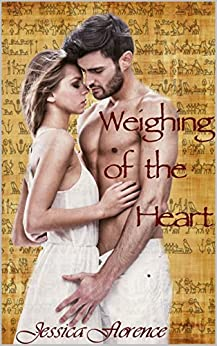 Weighing of the Heart by [Florence, Jessica]