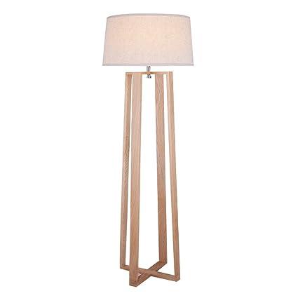 HCJLDD JCRNJSB® Lámpara de pie, los Estados Unidos Moda ...