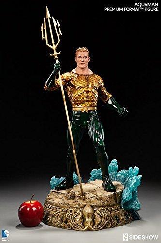 Sideshow DC Comics Aquaman Premium Format Figure Statue by Sideshow