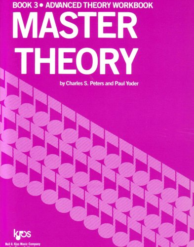Top 9 master theory book 3 for 2019
